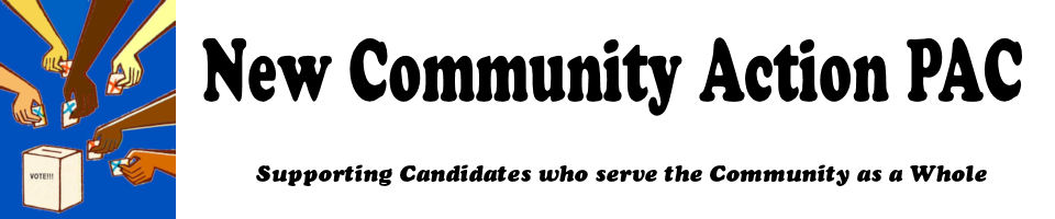 New Community Action PAC